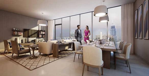 3 Bedroom Apartment for Sale in Downtown Dubai, Dubai - Genuine Ad | Super Distressed Deal in Downtown Dubai