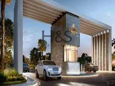 6 Bedroom Villa for Sale in DAMAC Hills (Akoya by DAMAC), Dubai - Park Facing Villa   Flexible Payment Plan   Limited Offer
