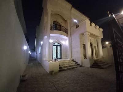 فیلا 5 غرف نوم للايجار في المويهات، عجمان - عرض رائع فيلا عصرية جميلة للإيجار 5 غرف نوم رئيسية (صالة) في المويهات 1 عجمان إيجار 90000 درهم إماراتي / - درهم إماراتي سنويًا