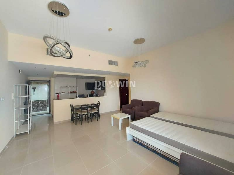 Very Spacious & Beautiful  | Fully Furnished 2 BHK |Great Amenities !!!