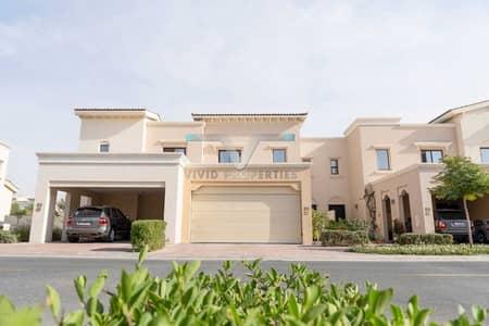 فیلا 4 غرف نوم للبيع في ريم، دبي - فیلا في ميرا 4 ميرا ريم 4 غرف 2800000 درهم - 5296005