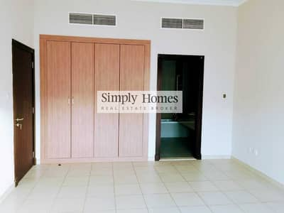 1 Bedroom Apartment for Sale in Dubai Investment Park (DIP), Dubai - Spacious 1 BR Apart. / Pool View / Vacant
