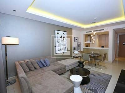 شقة 1 غرفة نوم للبيع في الخليج التجاري، دبي - California Vibe | Hollywood Inspired Design | Ready 1 Bedroom Apartment
