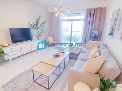 فلیٹ 1 غرفة نوم للبيع في أم سقیم، دبي - Large Lay out   Handover soon   Beachfront Living