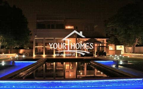 Exceptional Offer || Extended Glamorous Villa || Largest Plot