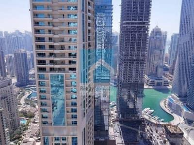 Luxuries 1B/R Hall with Marina view!!