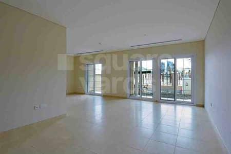 تاون هاوس 2 غرفة نوم للبيع في قرية جميرا الدائرية، دبي - 2 BR TOWNHOUSE FOR SALE IN NAKHEEL ||JVC