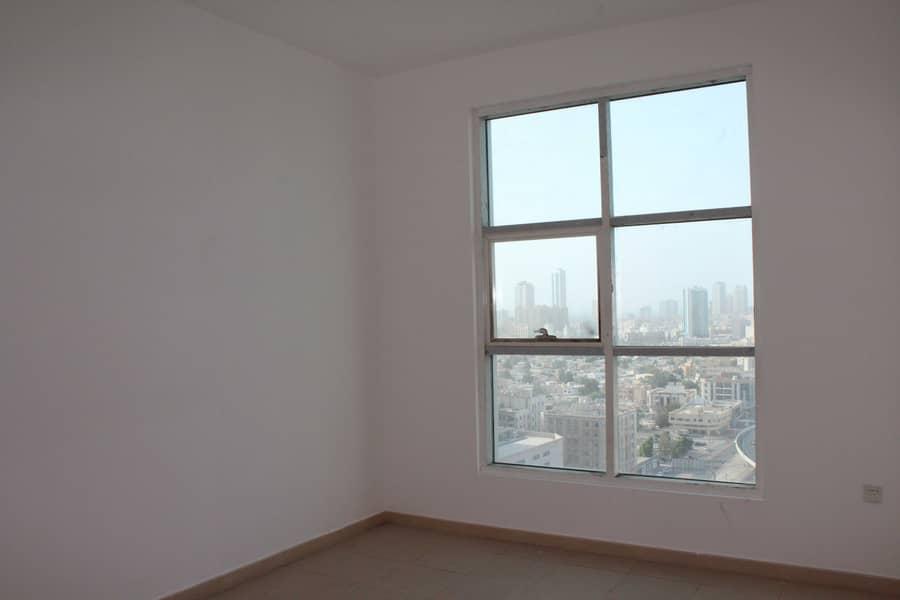 شقة في برج المدينة النعيمية 3 النعيمية 1 غرف 265000 درهم - 5295182