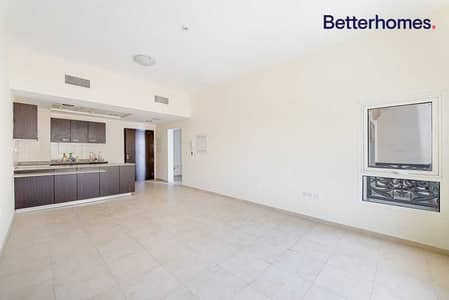 1 Bedroom Flat for Sale in Remraam, Dubai - Vacant | Unfurnished | Well Maintained