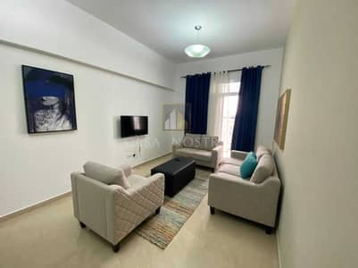Building for Sale in Jumeirah Village Circle (JVC), Dubai - 9% Return of Investment G+4 Furnished Full Building