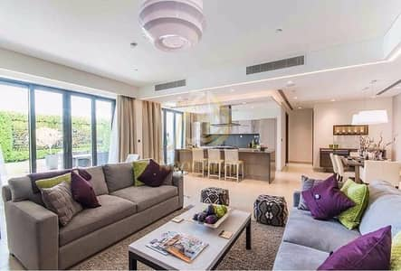 Most affordable high value 1 br in Epicenter of Dubai- Sobha Hartland