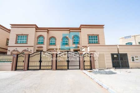 7 Bedroom Villa for Rent in Mohammed Bin Zayed City, Abu Dhabi - Ready To Move In | Extravagant Layout | Maids Room