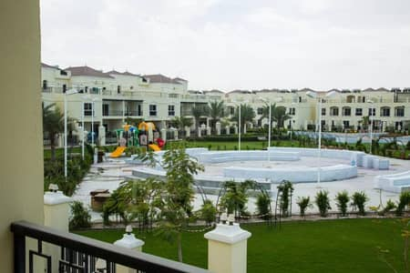 3BR The Bayti Townhomes in 12 monthly cheques