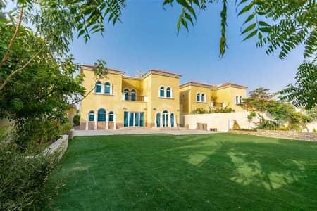 فیلا 3 غرف نوم للبيع في جميرا بارك، دبي - EXCLUSIVE: Large Plot / Legacy Small / BUY NOW!
