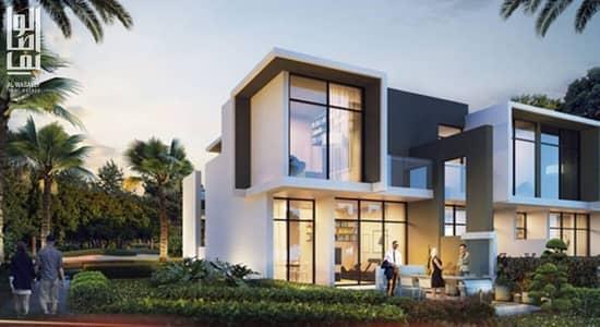 Luxurios opportunity  investment   Villa by Akoya Oxygen