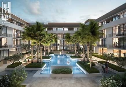 Stunning & Spacious  3 BedRoom | Belgravia II JVC | High Return for Investment