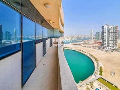 شقة 2 غرفة نوم للبيع في جزيرة الريم، أبوظبي - Partial Sea View   Great Deal   Ready to Move In