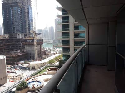 2 Parkings | 1 BR | Pool View Princess Tower