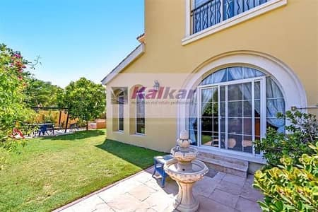 3 Bedroom Townhouse for Sale in Arabian Ranches, Dubai - Amazing Deal !!! Type B