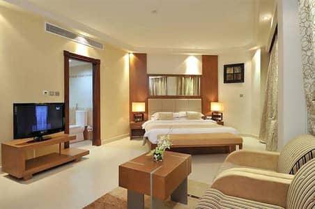 Studio for Rent in Gulshan, Umm Al Quwain - New apartment in Gulshan