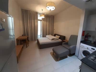 استوديو  للايجار في الفرجان، دبي - شقة في مونتريل من عزيزي الفرجان 23999 درهم - 5296758