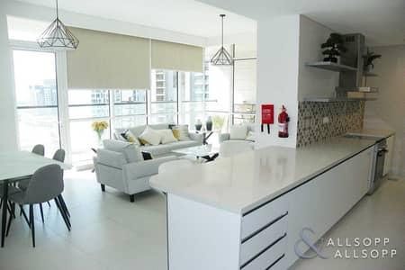 شقة 2 غرفة نوم للبيع في الخليج التجاري، دبي - 2 Bedrooms | Brand New | Good Investment