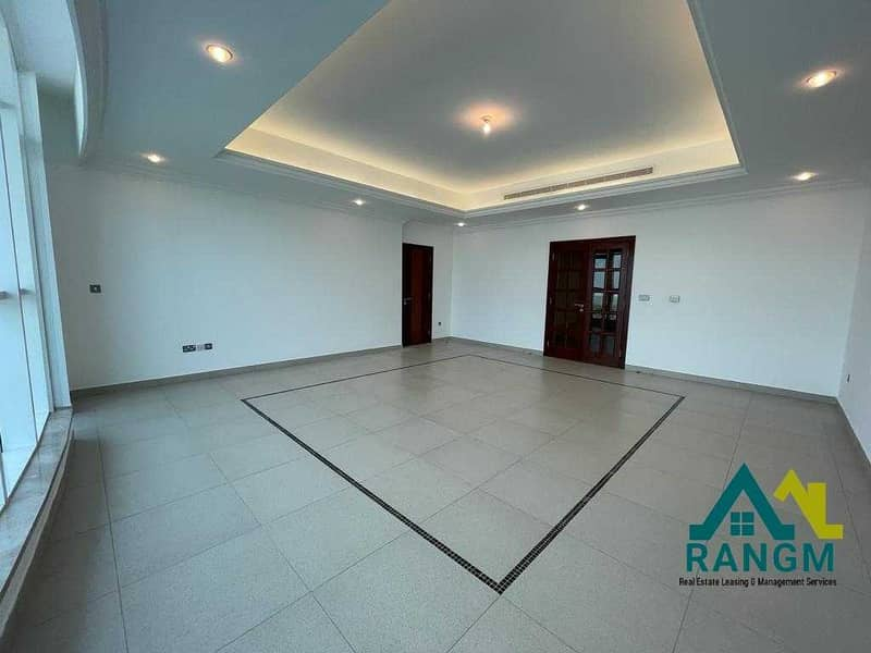 Dream Home   3BR + Maid + Storage and Laundry room   Luxury   Al mina
