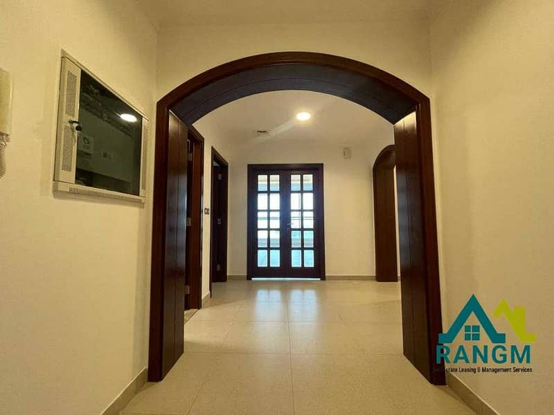 2 Dream Home   3BR + Maid + Storage and Laundry room   Luxury   Al mina