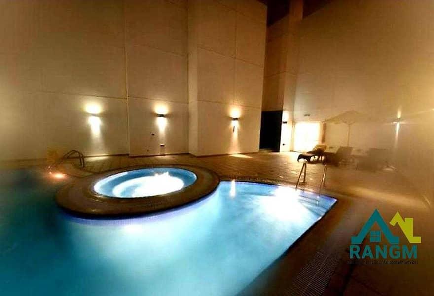 25 Dream Home   3BR + Maid + Storage and Laundry room   Luxury   Al mina