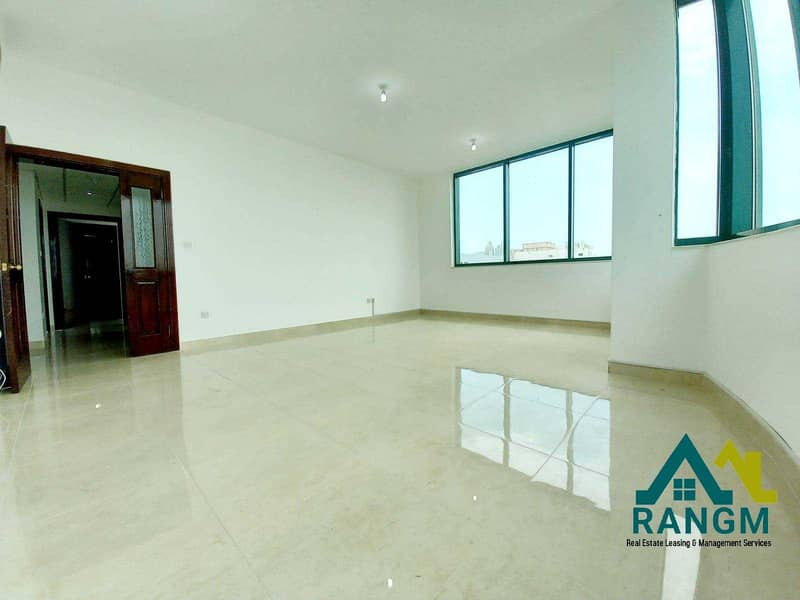 2BHK With parking Apartment in downtown near WTC