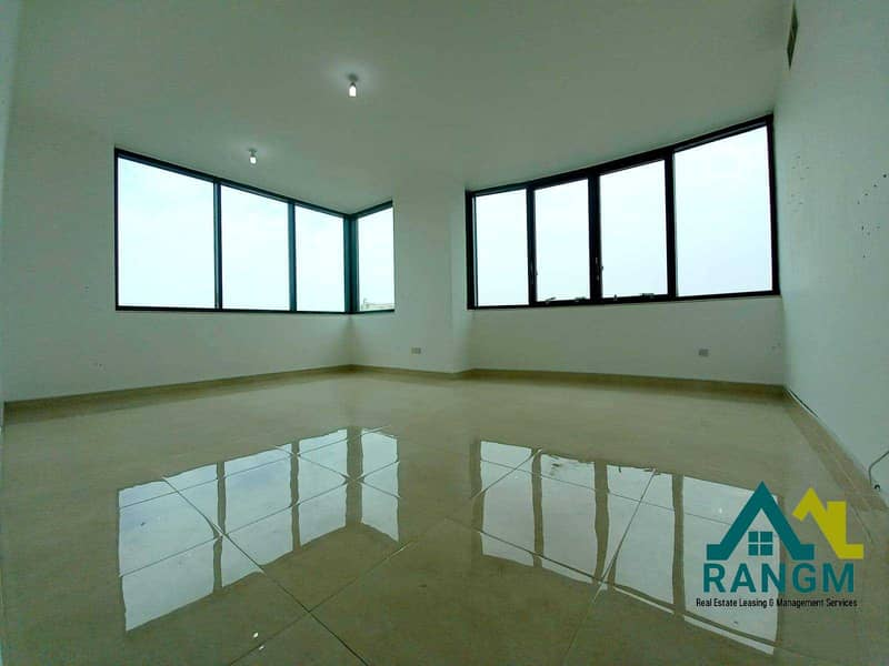 2 2BHK With parking Apartment in downtown near WTC
