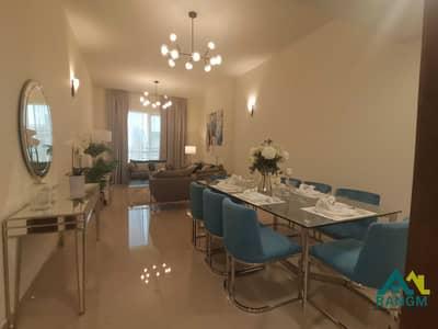 2 Bedroom Flat for Rent in Al Khalidiyah, Abu Dhabi - NO AGENCY FEES! BRAND NEW 2 Br+S | Parking | full facilities