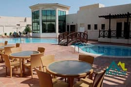 فیلا في قرية خالدية الخالدية 5 غرف 159999 درهم - 5209015