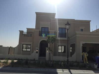 فیلا 6 غرف نوم للبيع في المرابع العربية 2، دبي - Huge Plot | 6 BR Villa | Luxury Lifestyle