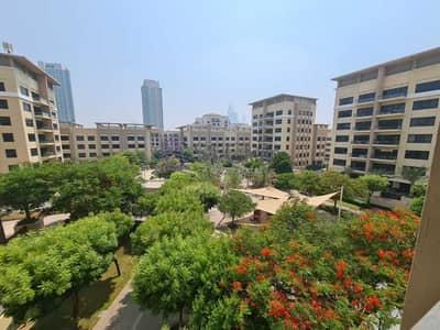 شقة 2 غرفة نوم للبيع في الروضة، دبي - 2BEDROOM PLUS STUDY/POOL