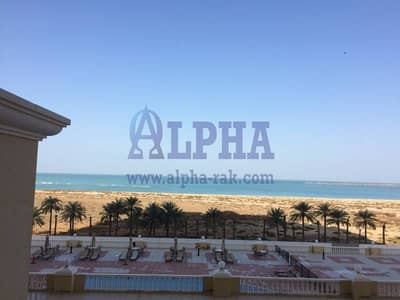 |LOVELY FURNISHED APARTMENT|SEA VIEW|1 BR|ROYAL BREEZE