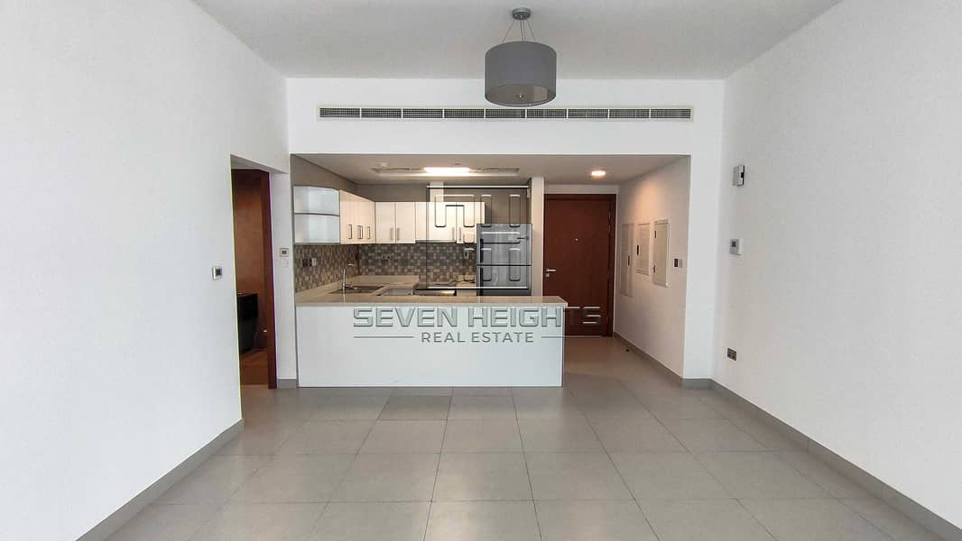 2 Amazing 1BR With Sea & Community View .