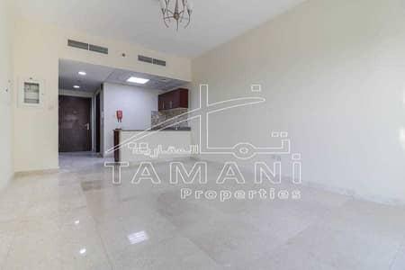 استوديو  للايجار في الخليج التجاري، دبي - Vacant   Studio Flat   balcony   good daylight