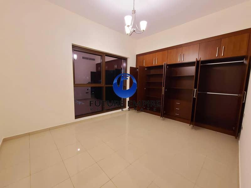 شقة في Jaddaf Views الجداف فيوز 2 غرف 65000 درهم - 5296909