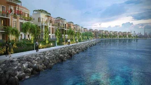 4 Bedroom Villa for Sale in Jumeirah, Dubai - Sea views / Corner unit / Unparalleled Luxury
