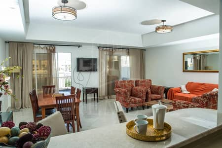 Luxury fully furnished 3BR Villa for Sale