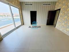Single Row   3 Bedroom villa with maid's Room Available for Rent In Warsan Village, International City Dubai