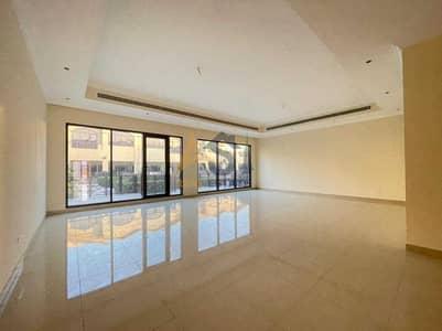 4 Bedroom Villa for Rent in Al Barsha, Dubai - 4bed room with maids room luxury Finishing