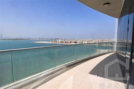Rare A Type With Full Sea View-Furnished<BR>