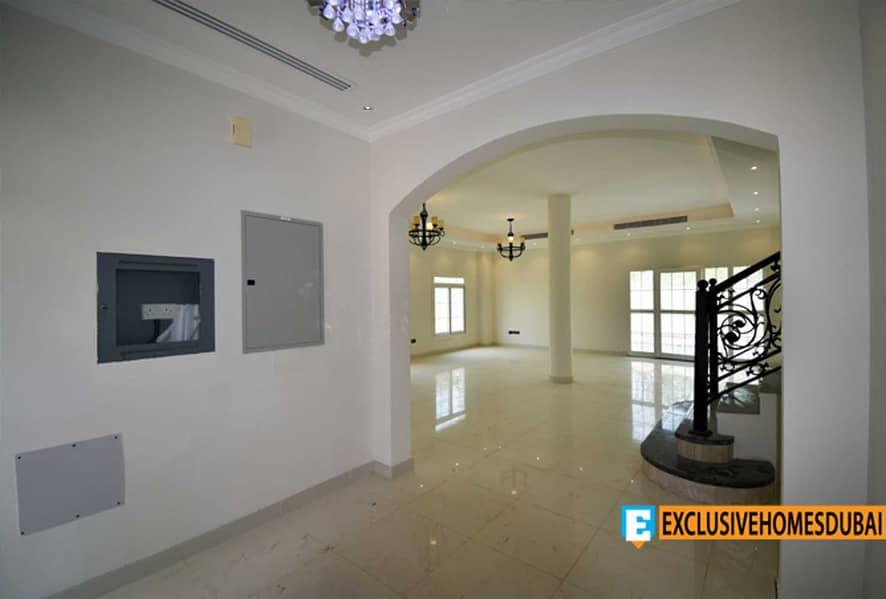 Brand New | 5 En-suite + Pool | Park View