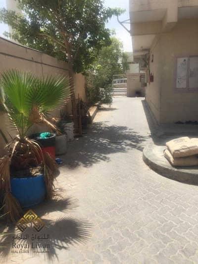 سكن عمال  للايجار في محيصنة، دبي - Rooms for Rent in Labour Camp at Muhaisanah Second  in Lowest Rent