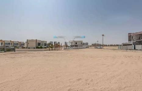 ارض سكنية  للبيع في جبل علي، دبي - ارض سكنية في جبل علي 1520000 درهم - 5296011