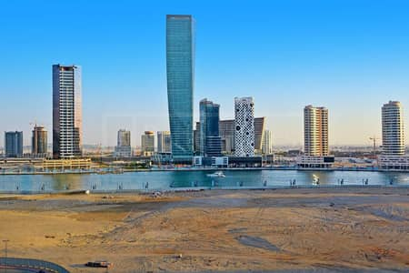 Office for sale in Binary Tower in Business Bay.