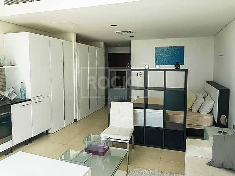 2 Studio   Equipped Kitchen   Liberty House