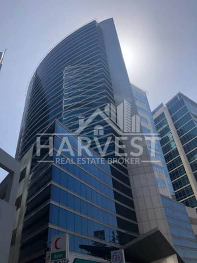Chiller Free, Fitted Office Available in Icon Tower